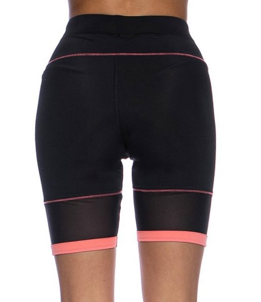 Pantaloni Fila Women Amser Short Tight