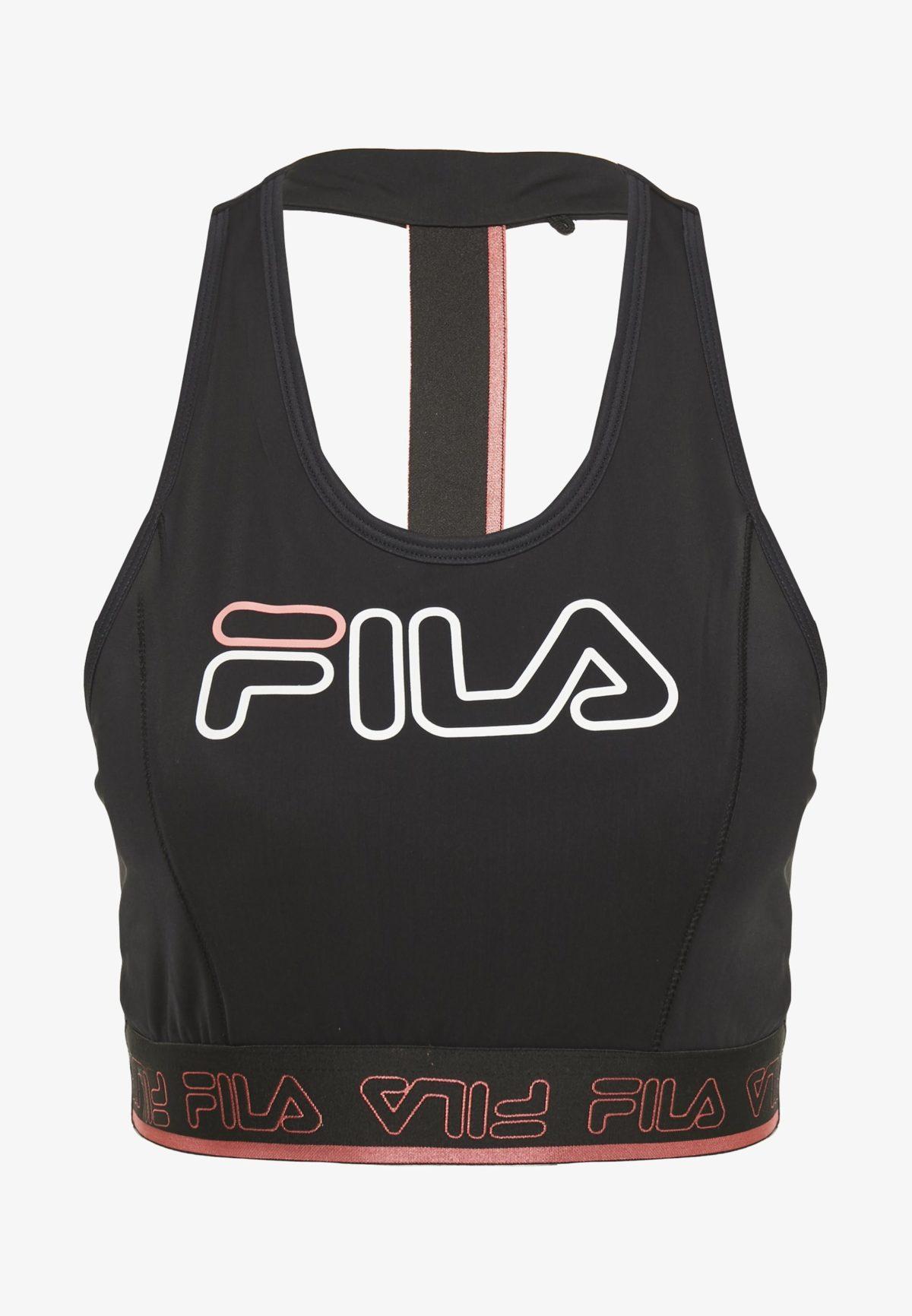 Top Sportivo Fila Women Alanna Bra