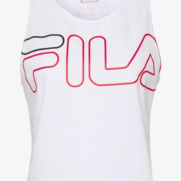 T-Shirt Fila Women Lesley Tank