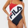 Costume Da Bagno Fila Women Mei Swim Suit
