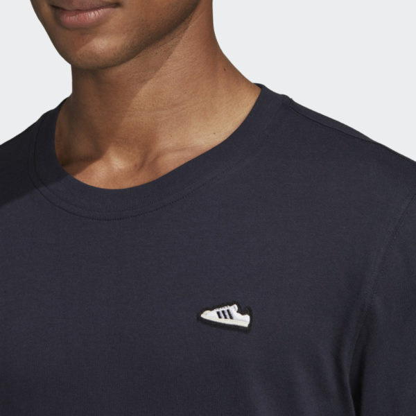 T-Shirt Adidas Sst Emb Tee