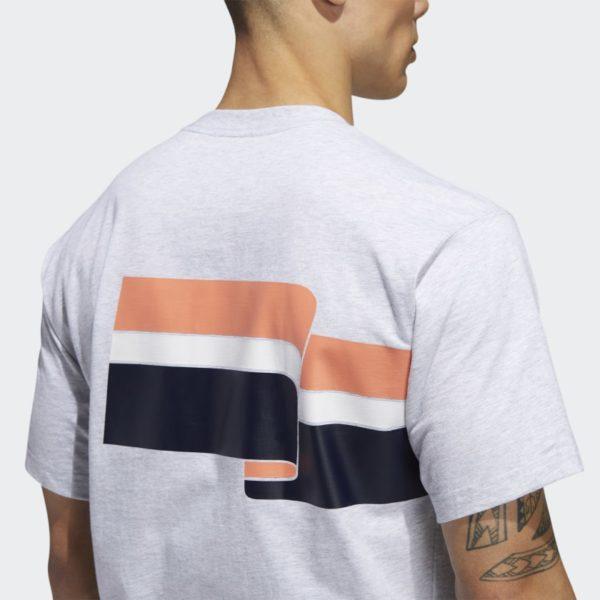 T-Shirt Adidas Ripple Tee