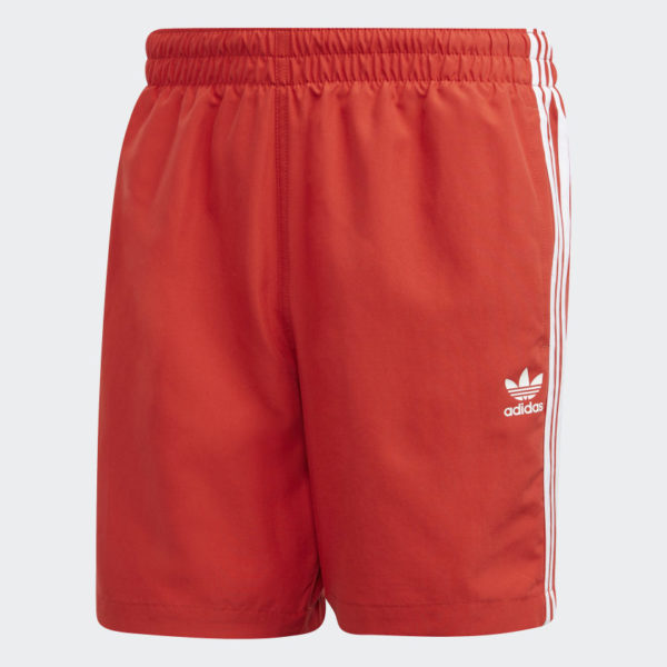 Costume Da Bagno Adidas 3 Stripe Swims