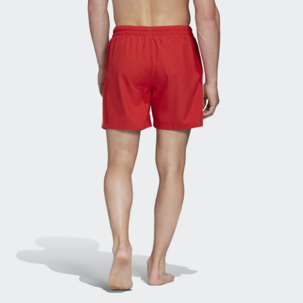 Costume Da Bagno Adidas 3 Stripe Swims