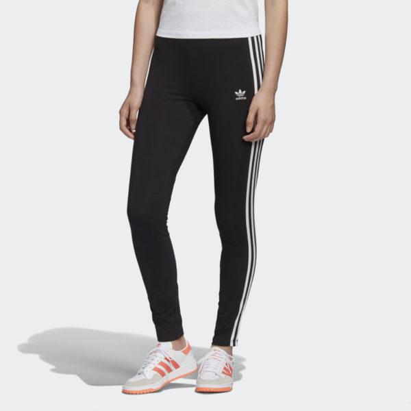 Leggings Adidas 3 Stripe Tight