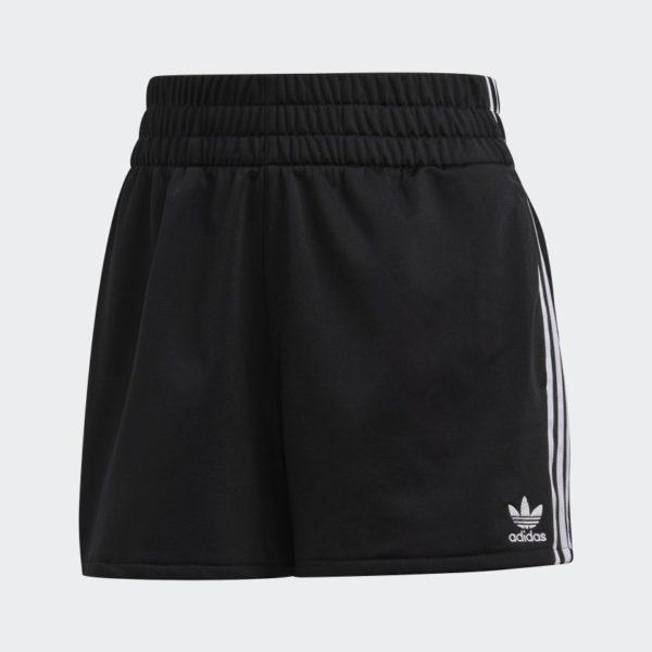 Pantaloni Adidas 3 Stripe Short