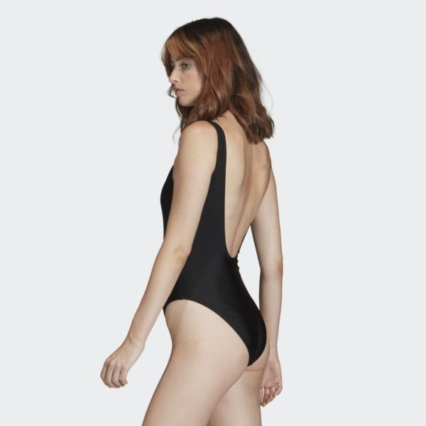 Costume Da Bagno Adidas Trefoil Swim