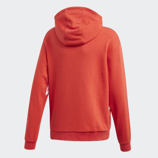 Felpa Adidas Bg Trefoil Hood
