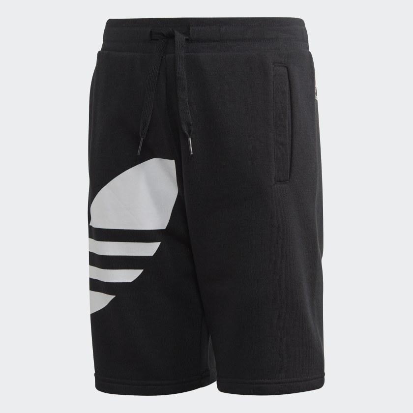Pantaloni Adidas Bg Trefoil Short