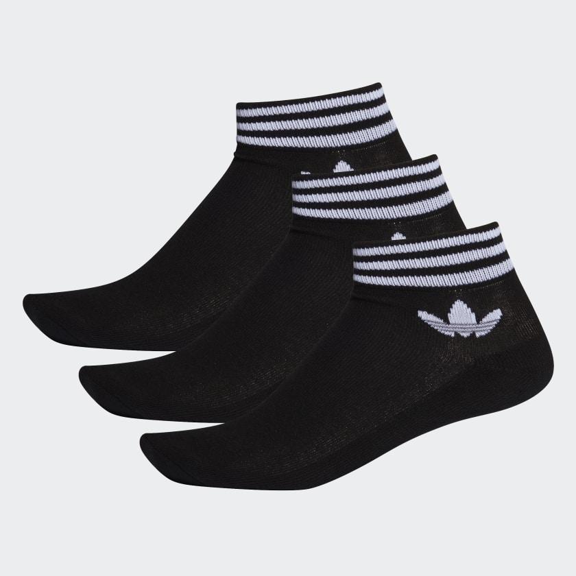 Calze Adidas Trefoil Ankle Socks Hc