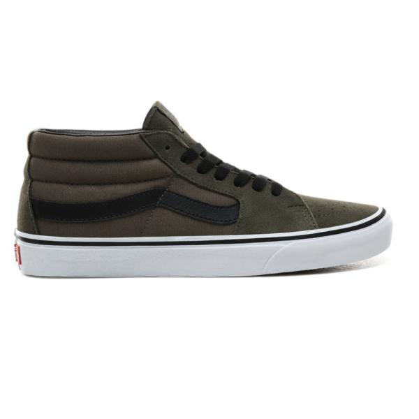 Sneakers Vans Sk8-Mid