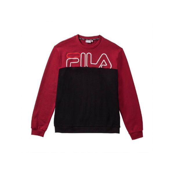 FELPA FILA MEN MOBY CREW SWEAT