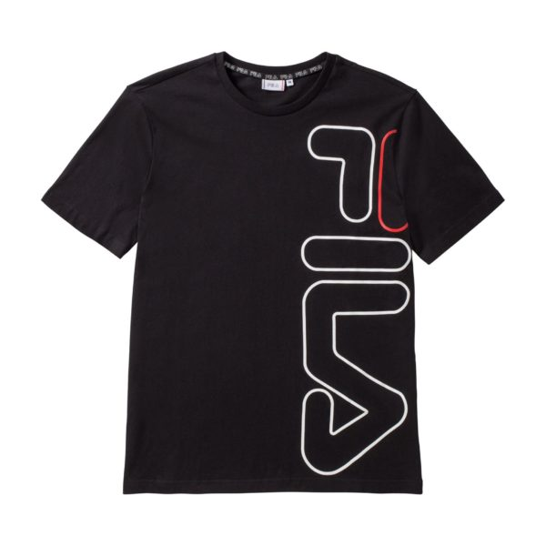 T-SHIRT FILA MEN NAUDE TEE