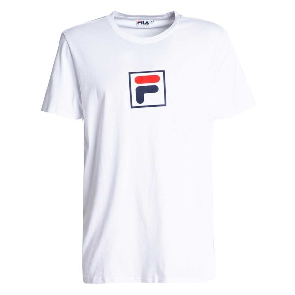 T-Shirt Fila Men Evan Tee SS