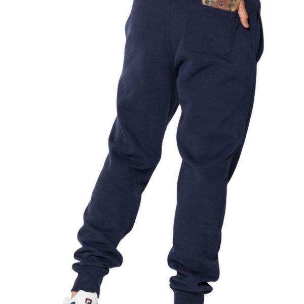 Pantaloni Fila Men Visconti 2 Tipped Cuff Track Pant