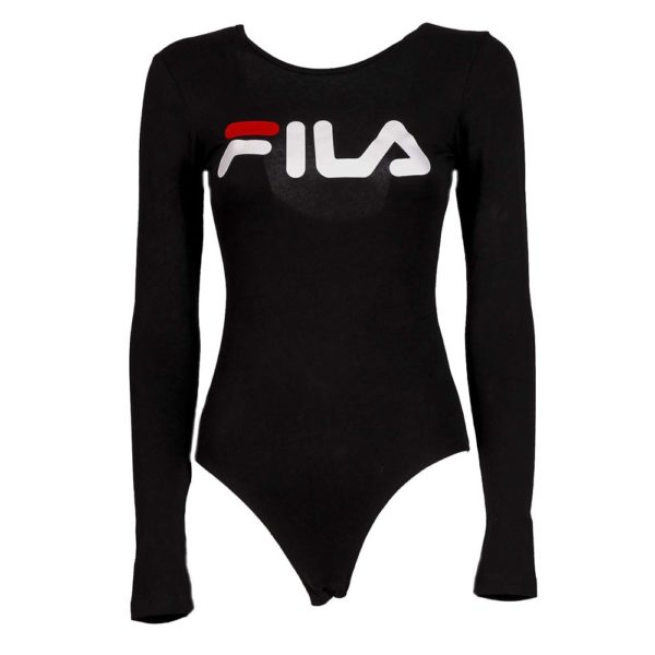 Body Sportivo Fila Women Yulia Body