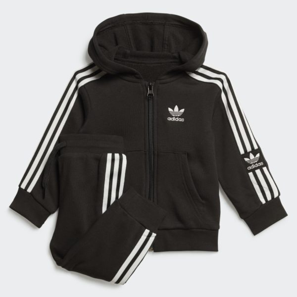 Set Tuta Adidas Lock Up Hoodie