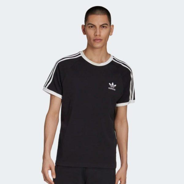 T-Shirt Adidas 3 Stripes Tee