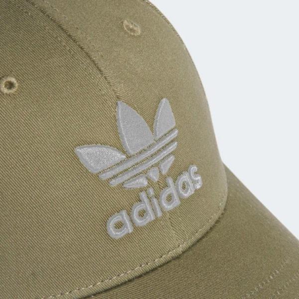 Cappellino Adidas Baseball Class Trefoil