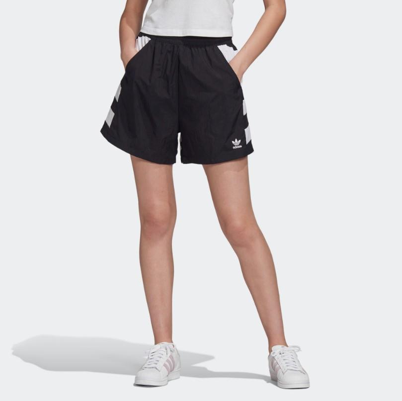 Short Adidas Lrg Logo Short