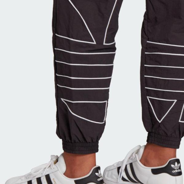 Pantaloni Adidas Lrg Logo Tracksuit Pants