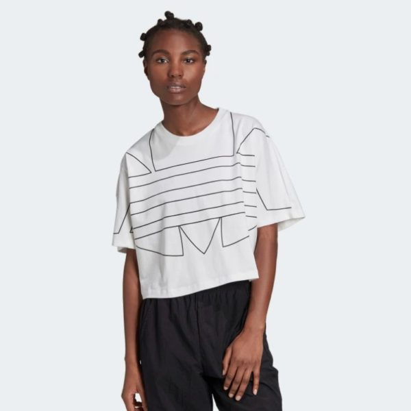 T-Shirt Adidas Lrg Logo Tee