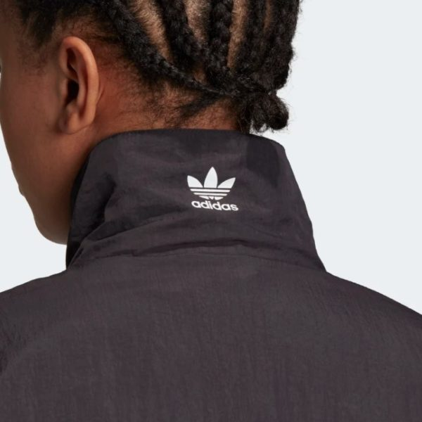 Top Tuta Adidas Lrg Logo Tt