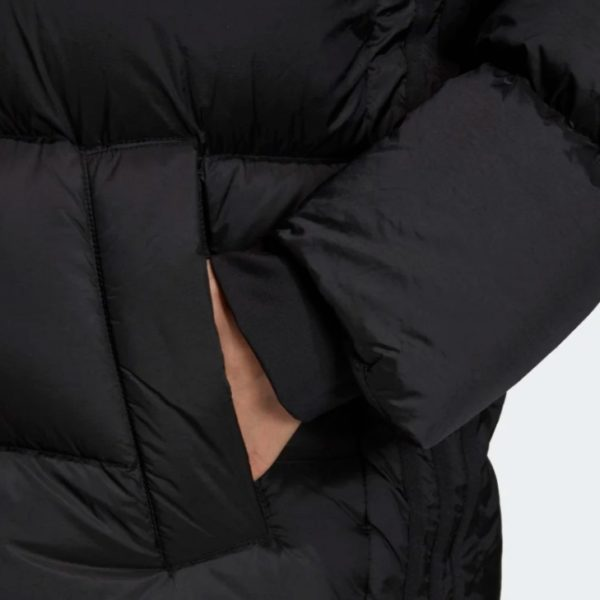Giacca Adidas Oversize Down Puffer
