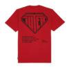 T-Shirt Iuter Double Logo Tee