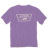 T-shirt Vans Men Full Patch Tee