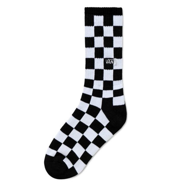 Calzini Vans Boy Checkerboard Crew Boys (1-6, 1PK)