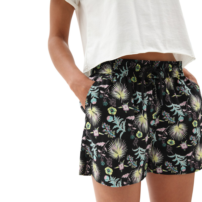 Short Vans Women Califas Woven Short