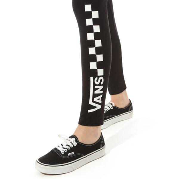 Women Chalkboard Classic Leggings Vans