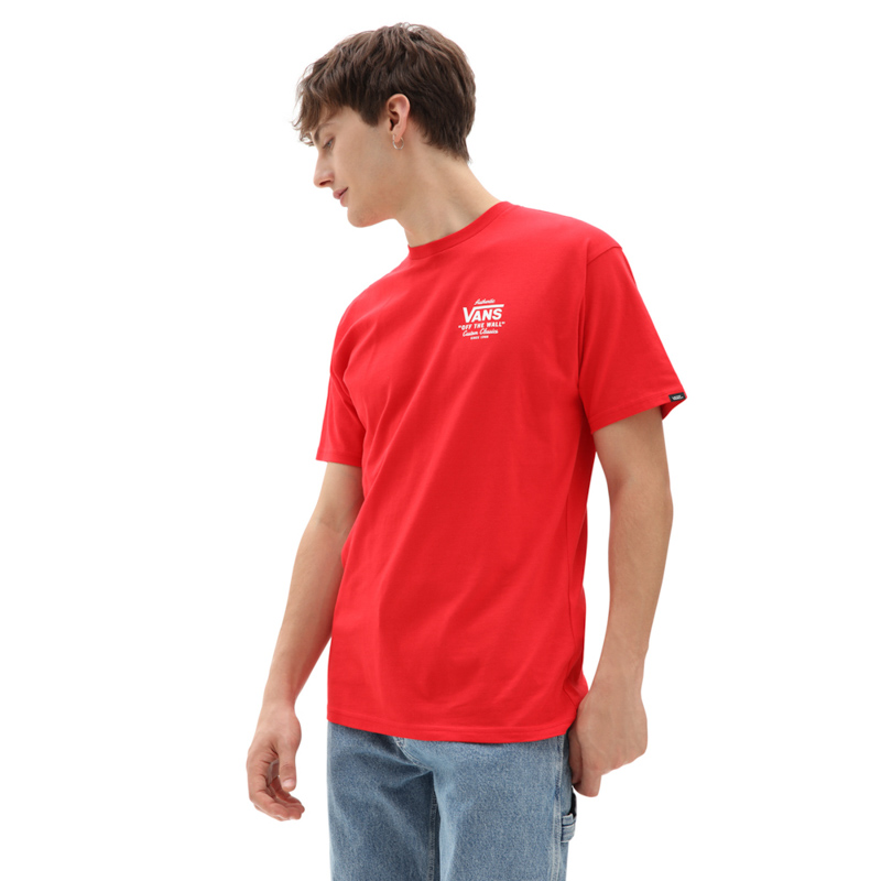 T-shirt Vans Men Holder St Classic