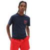 T-shirt Vans Men Frequency SS