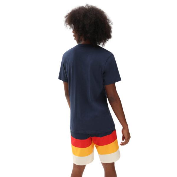 T-shirt Vans Men Authentic Checker SS