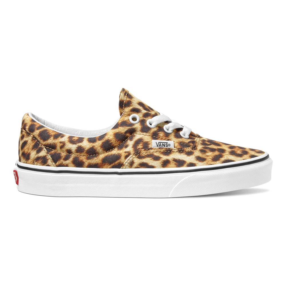 Vans Era (Leopard)