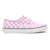 Vans Authentic Checkerboard Orchid
