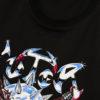 T-shirt Iuter Steel Tee