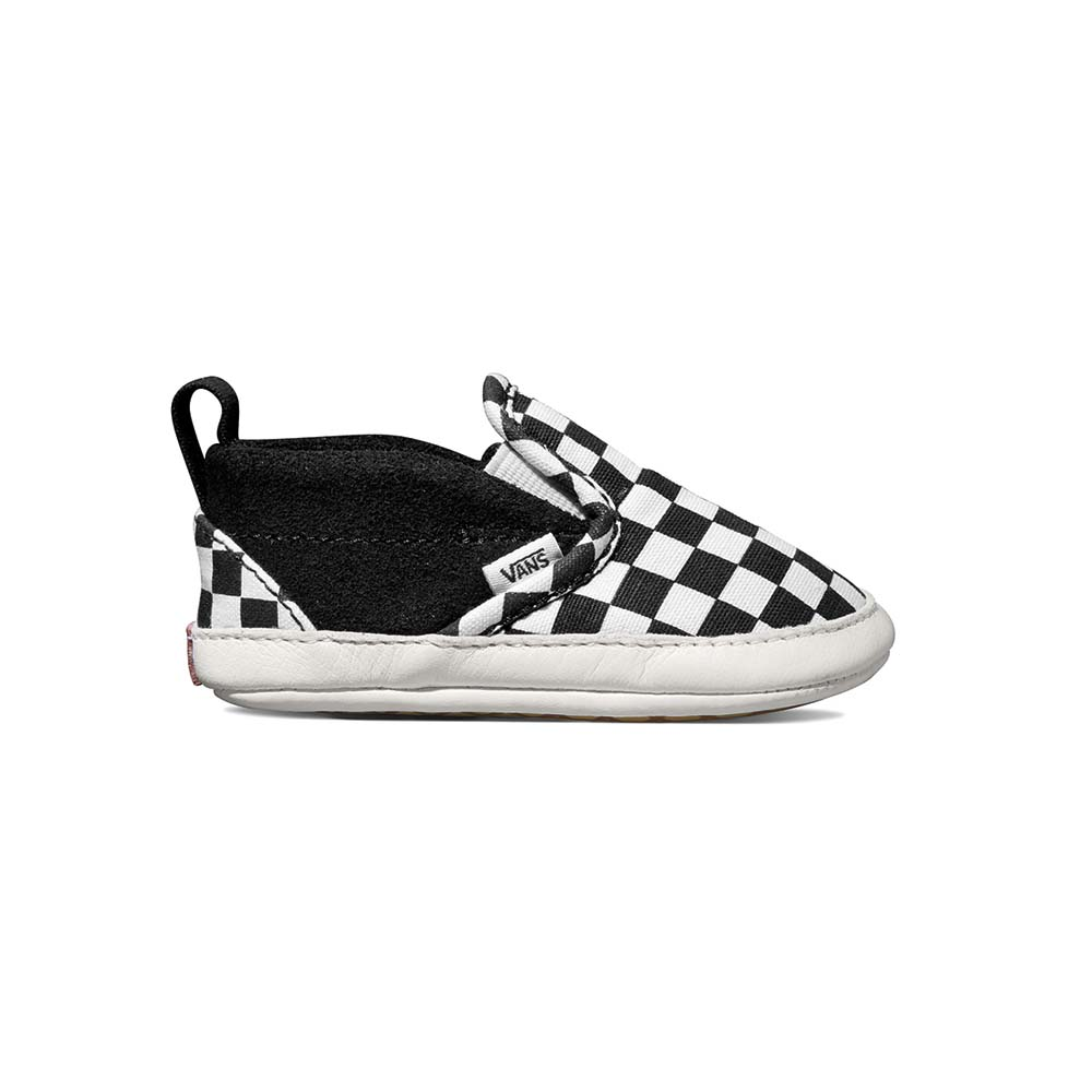 Sneakers Vans In Slip-On V Crib