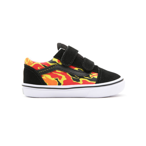 Sneakers Vans TD Comfycush Old Skool V