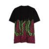 T-shirt Octopus Fingerz Tee