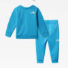 Set Tuta The North Face Infant Surgent Crew Set