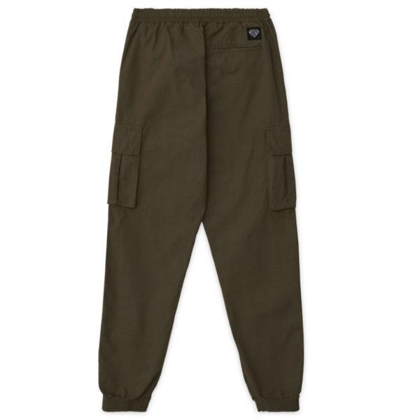 Pantaloni Iuter Cargo Jogger Pants