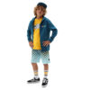 Felpa Vans Boy Future Standard Fz