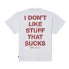 T-shirt Iuter B&B Knockout Tee