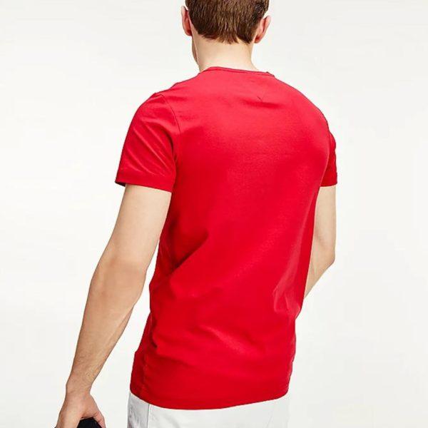 T-shirt Tommy Hilfiger Strecth Slim Tee