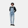 Pantaloni Carhartt W` Bib Overall