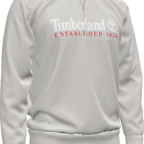 Felpa Timberland Est1973