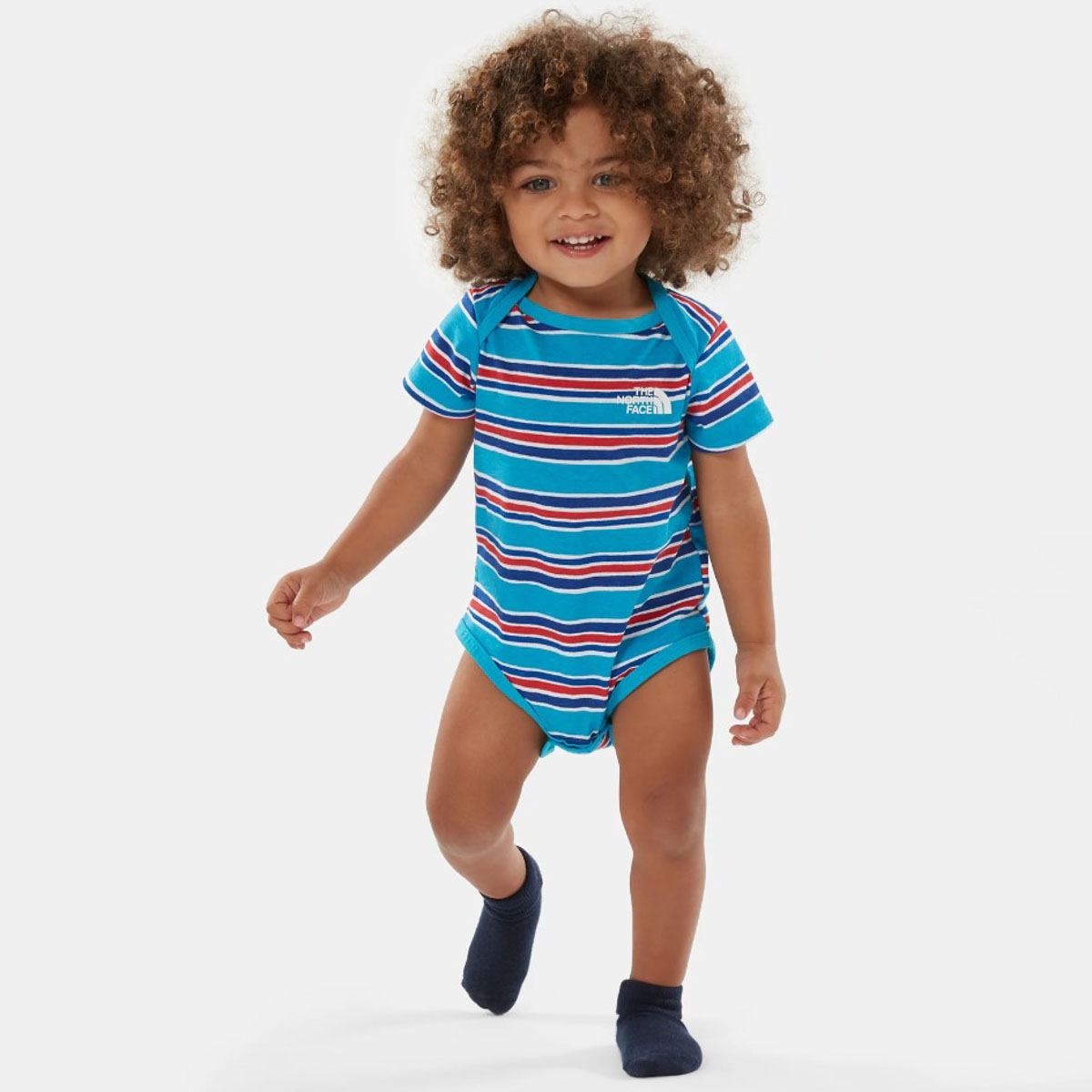 Tutina The North Face Infant SS Cotton 1 Pc